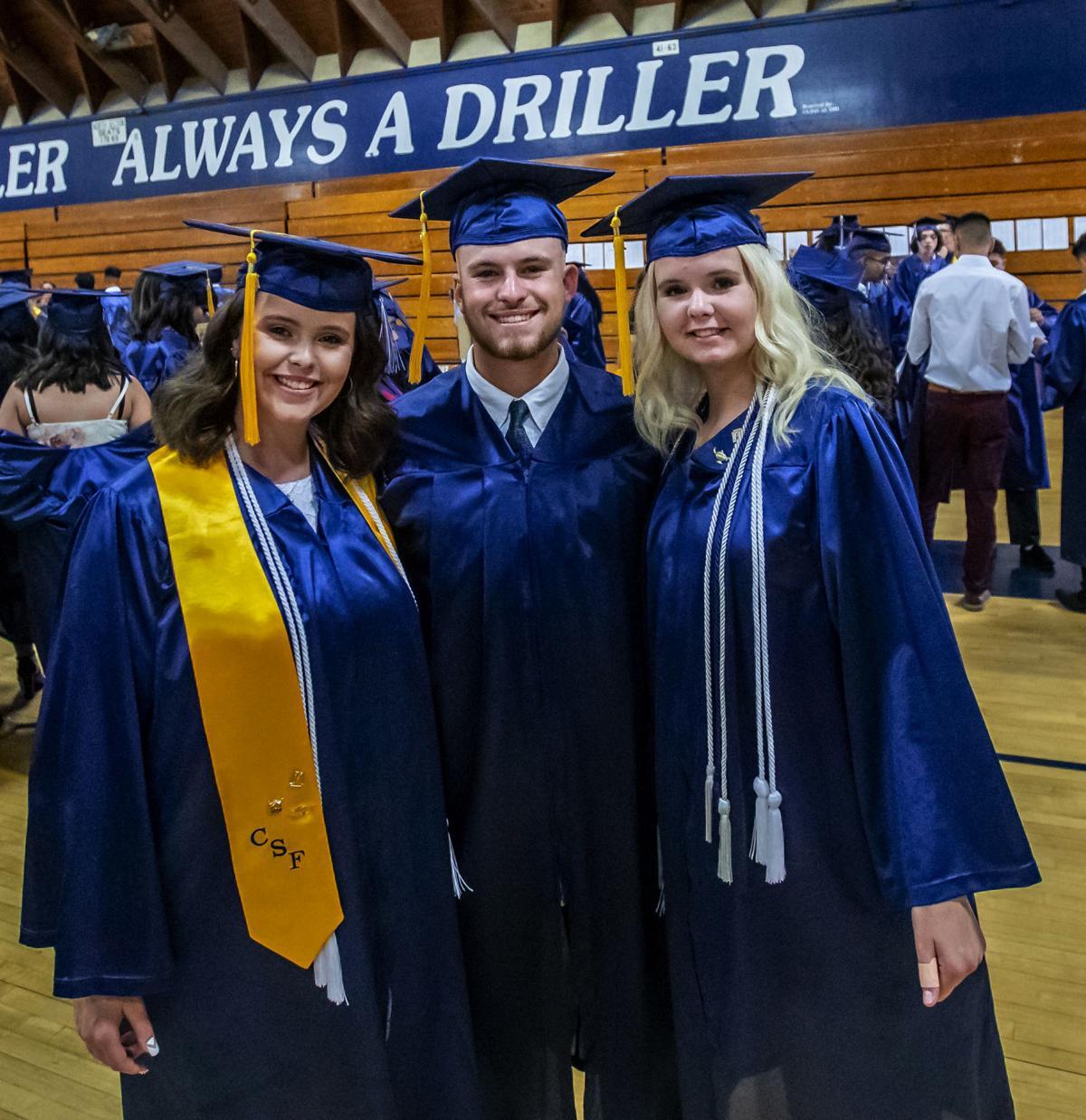 BHS Graduation01