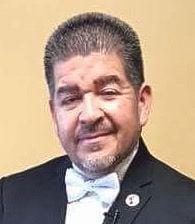 Pastor David Vivas Jr.