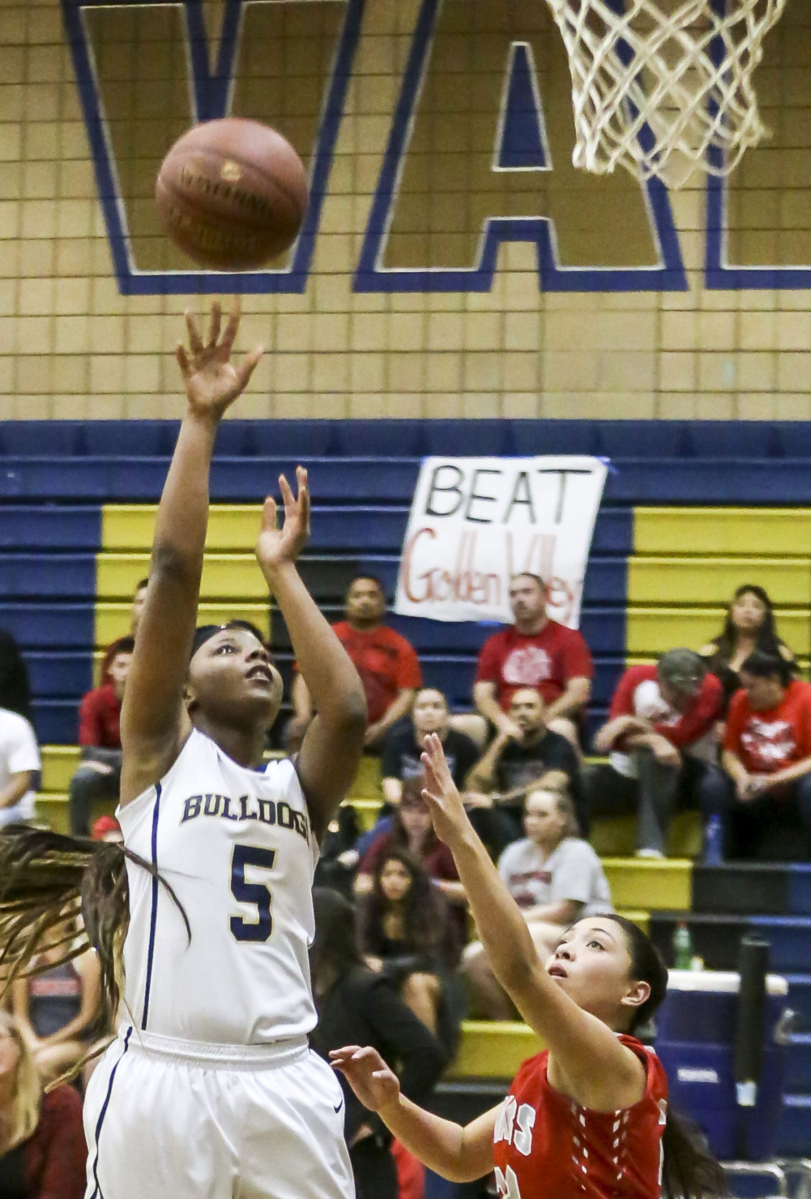 Previews, forecasts for the Central Section girls basketball semifinals |  Sports | bakersfield.com