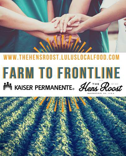 farm to frontline