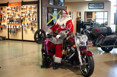 Bakersfield Toy Run