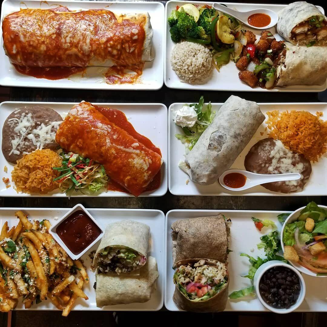 Burrito Camino