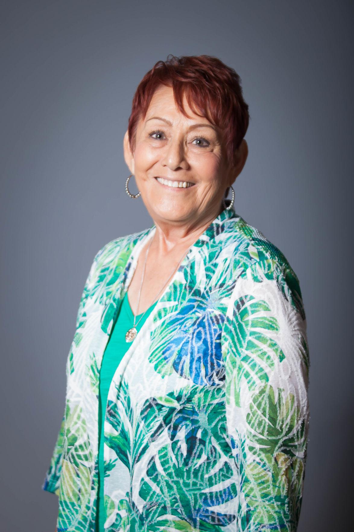 Grace Vallejo