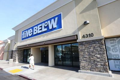 Bucking the slowing retail trend | News | bakersfield com