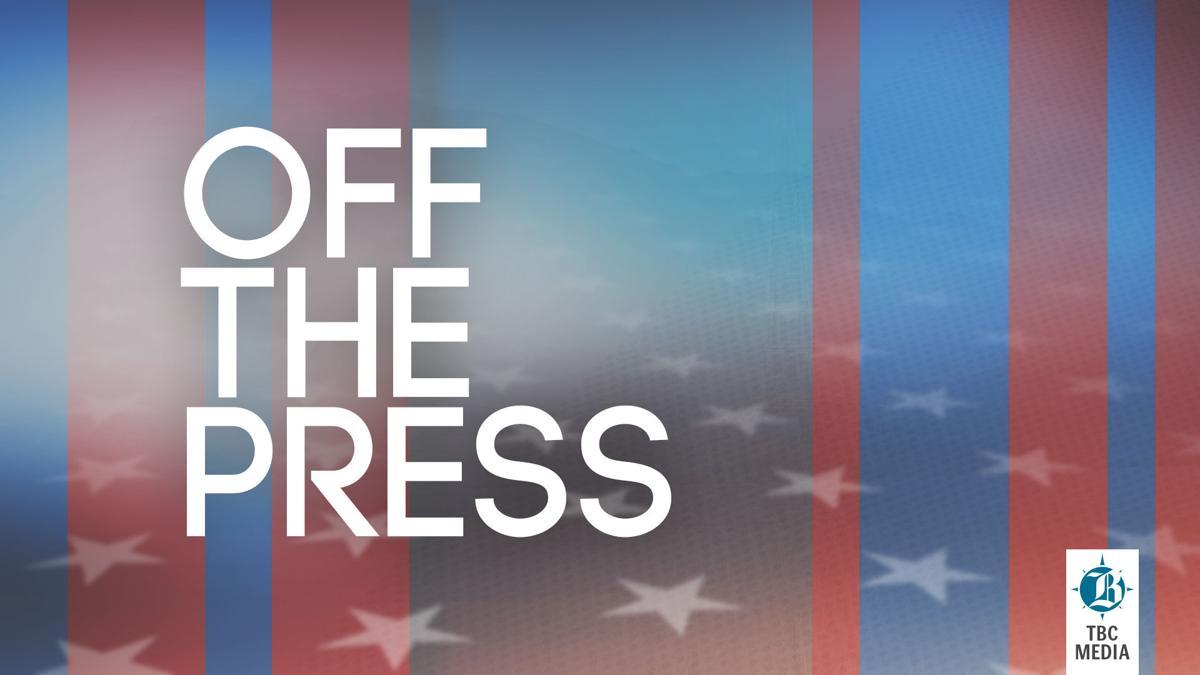 Off The Press