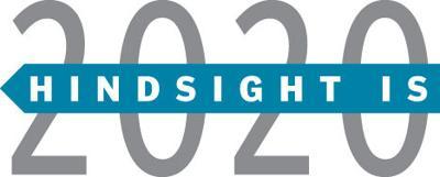 Looking Back 2020 logo