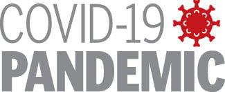 COVID-19 Pandemic logo