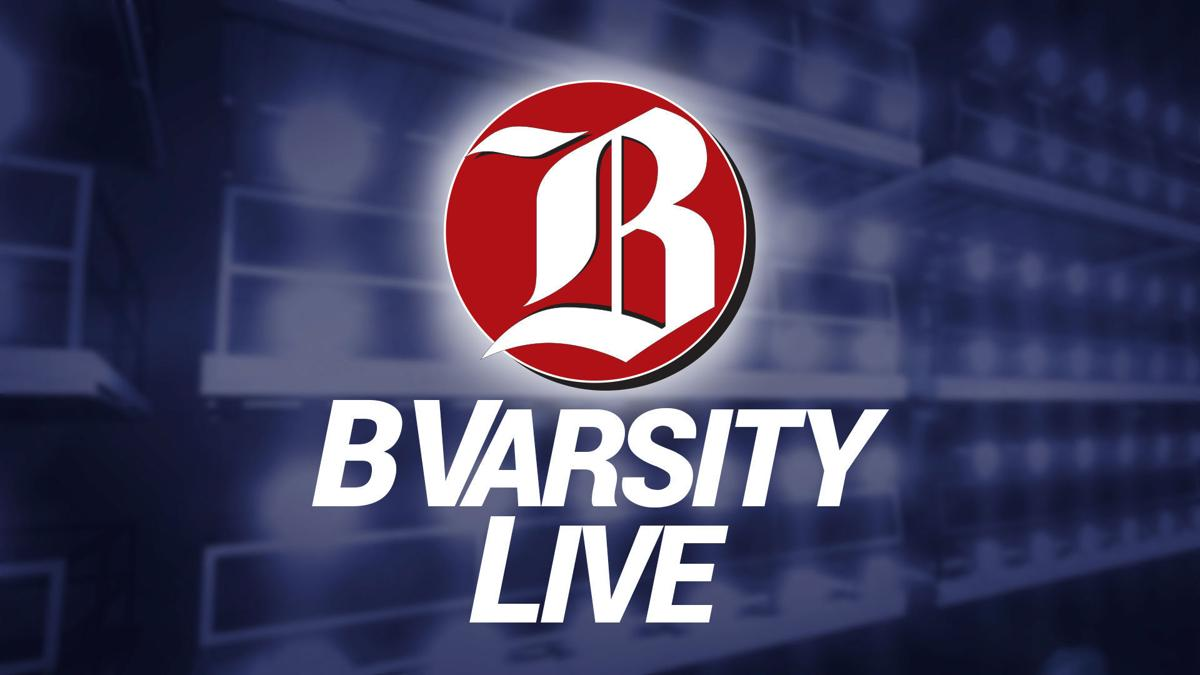 BVarsity Live logo
