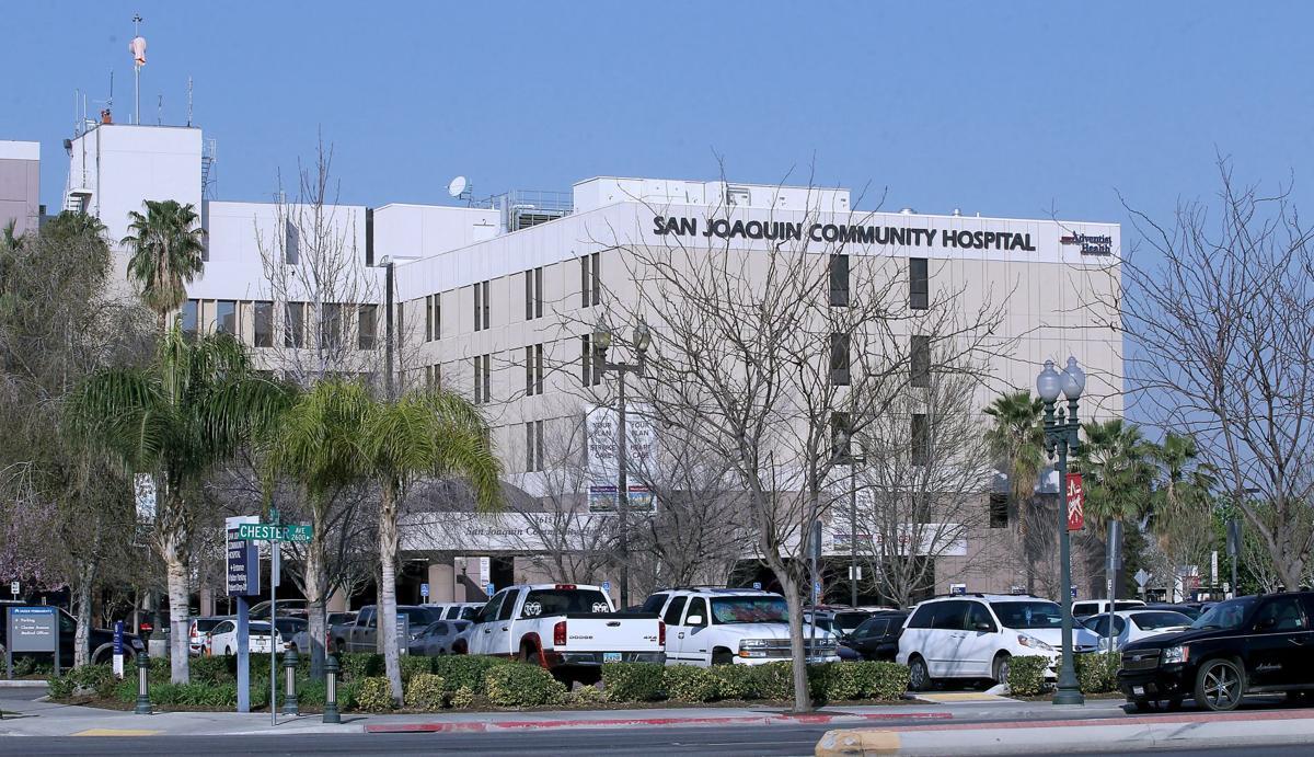 San Joaquin Community Hospital Maintains Burn Center News