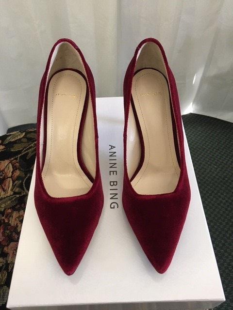 anine bing shoes sale