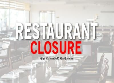 Slide Restaurant Closure