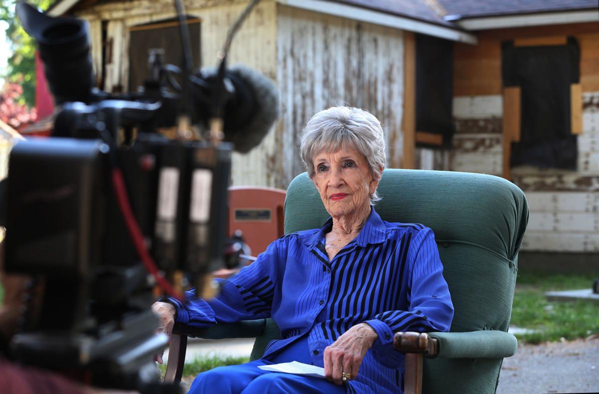 Lillian Haggard
