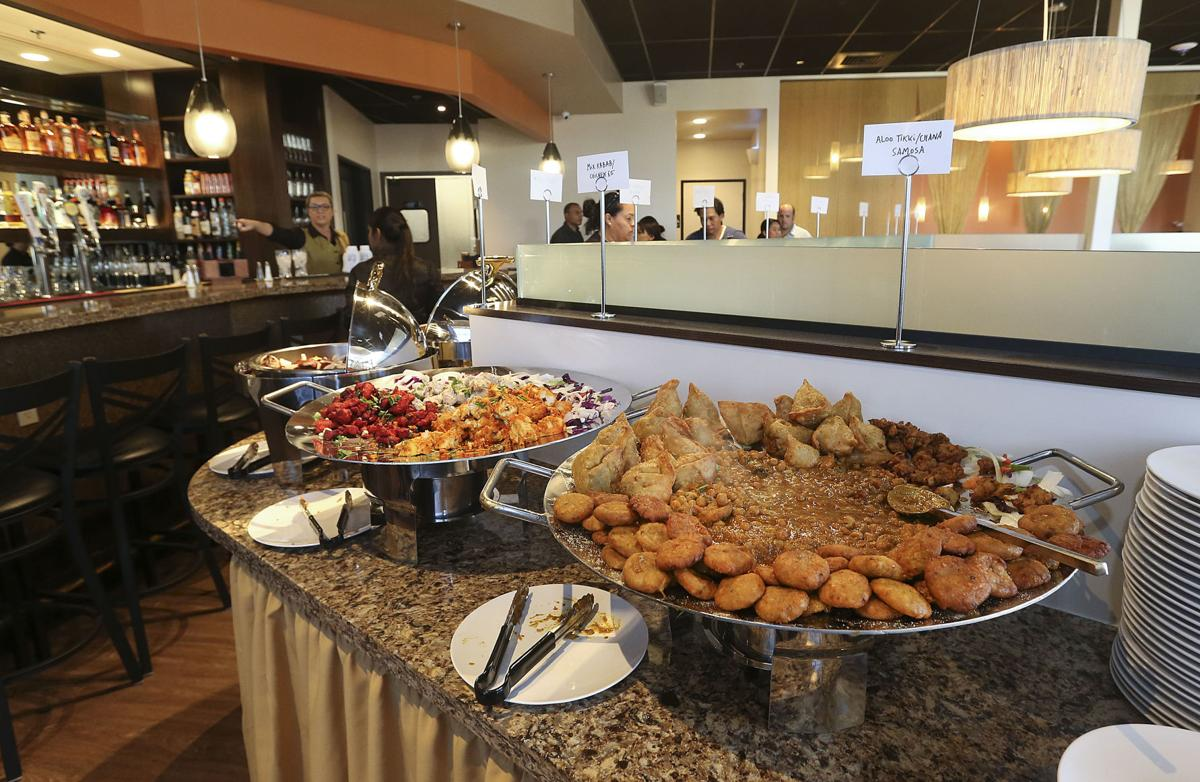 Restaurant Cuisine | New Indian Cuisine Restaurant Viceroy Opens In West Bakersfield