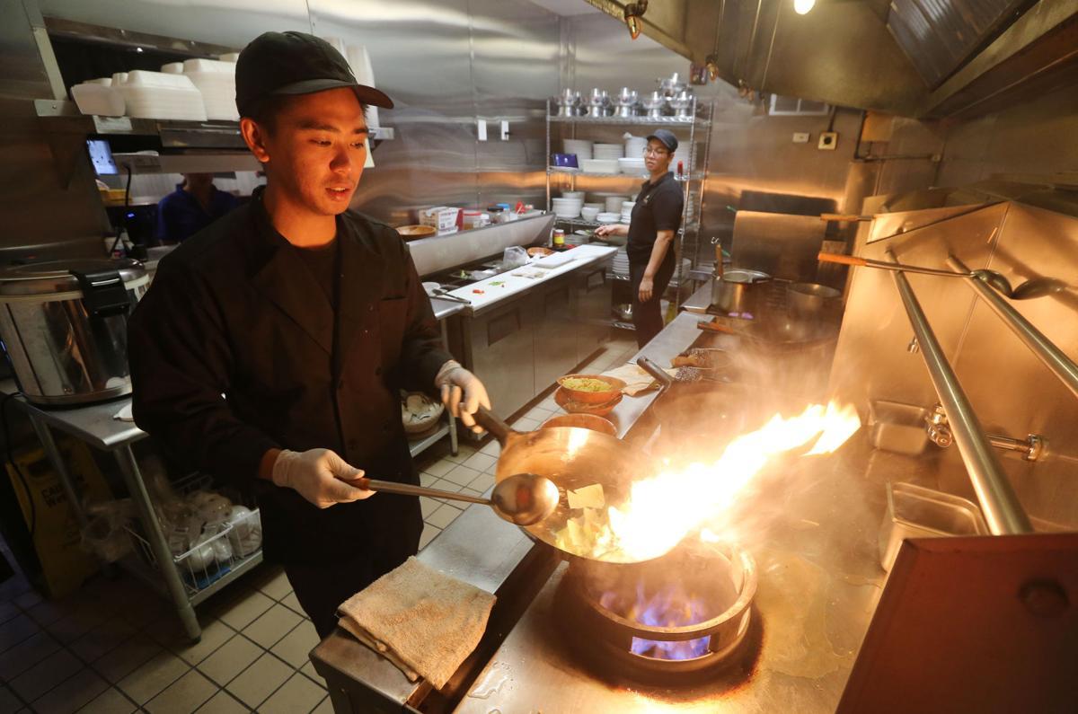 Siam chef