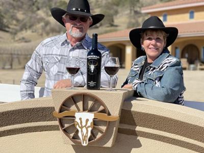 Tehachapi Wine and Cattle Co.