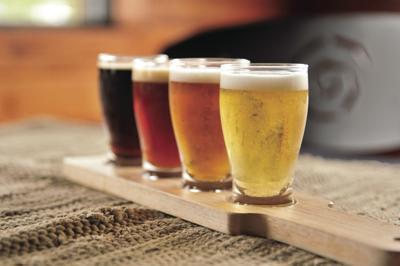 East Bakersfield Beer Festival