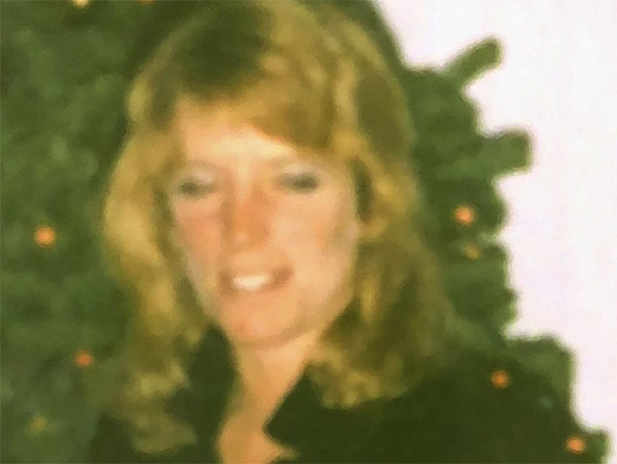 Cari Anderson 1997
