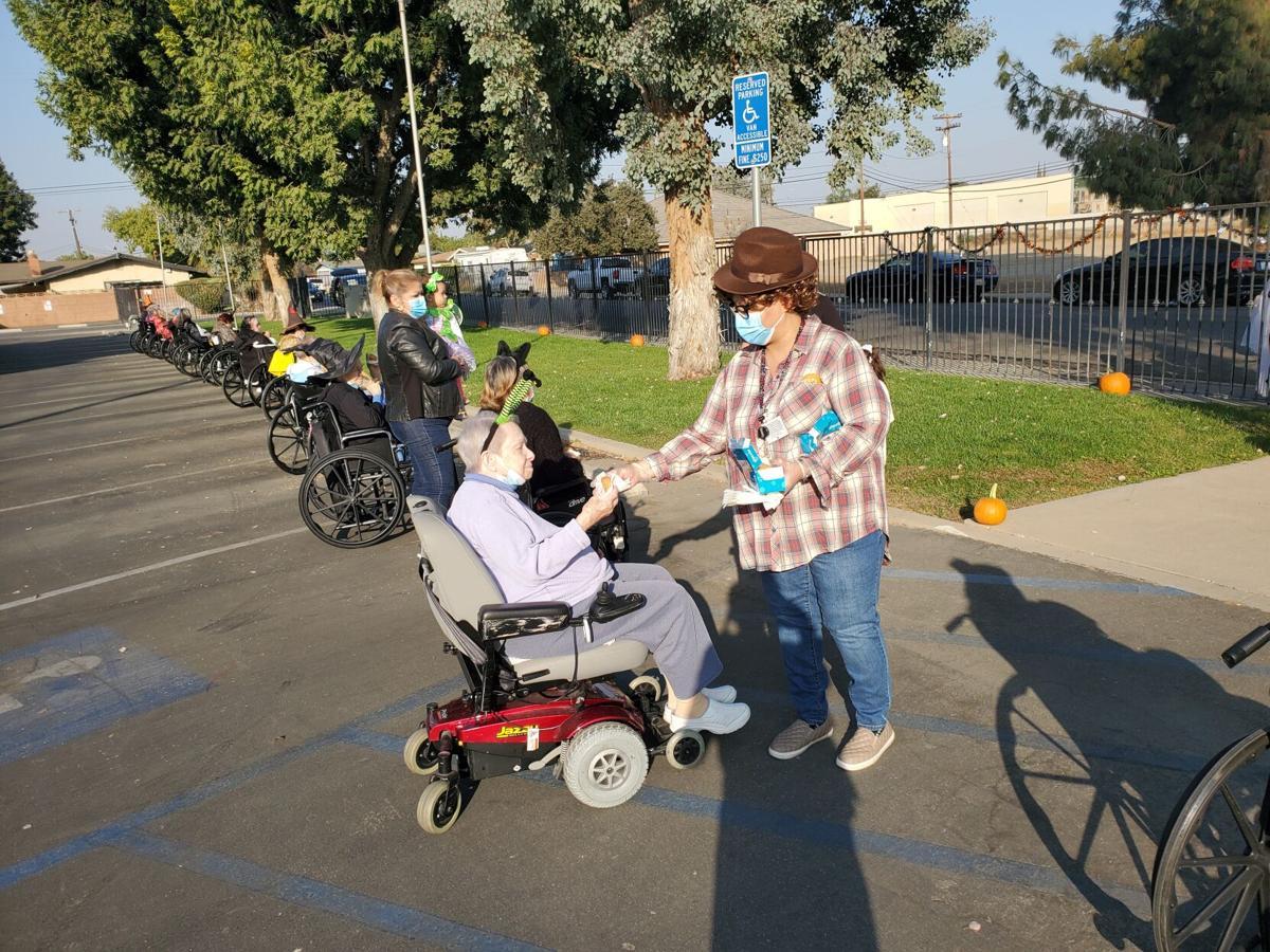 Nursing home parade 4