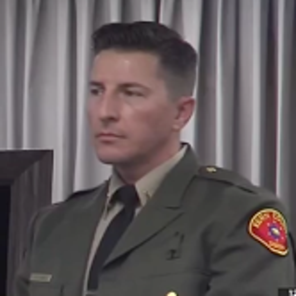 Another Kern County sheriff's official under investigation