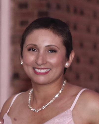 Gabriela Vasquez