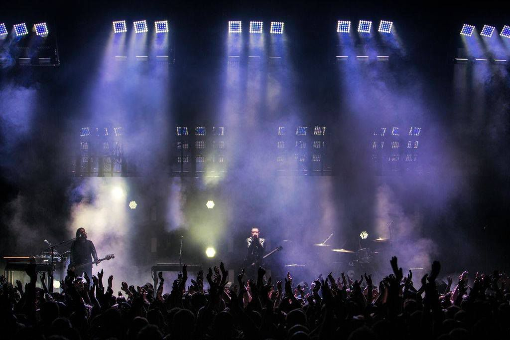 Nine Inch Nails to play Rabobank Arena next week | Entertainment ...