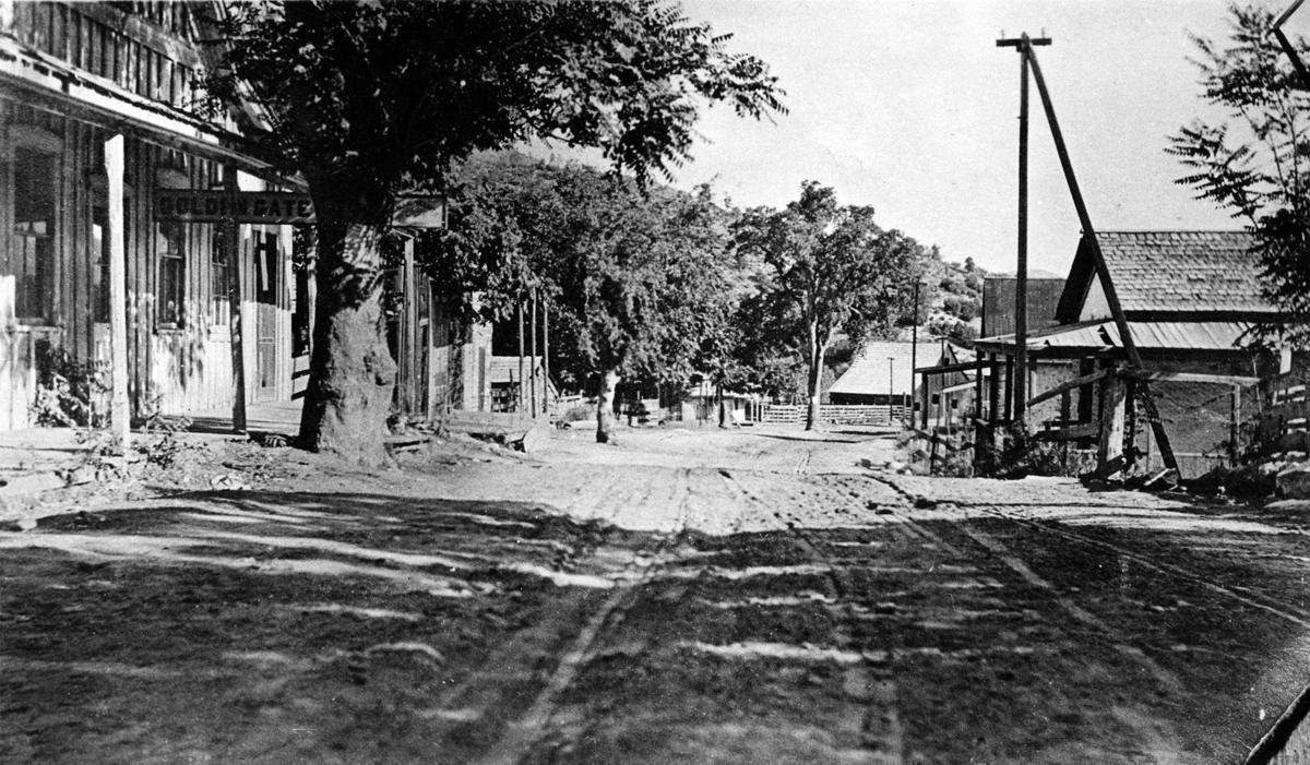 Havilah, 1910