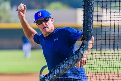 CSUB assistant baseball coach remains unconscious in Las Vegas
