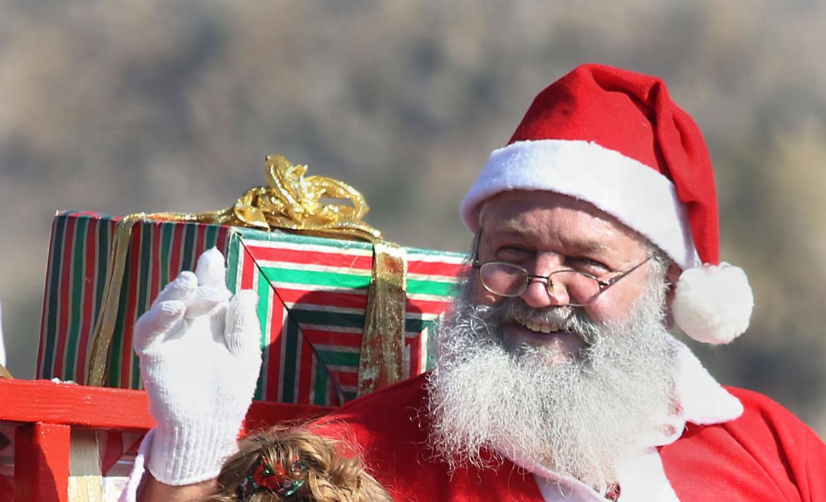 Lake Isabella Christmas Parade 2020 PHOTO GALLERY: Christmas on parade in Lake Isabella | News