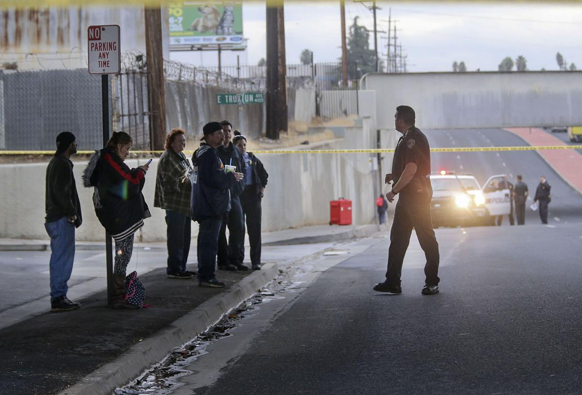 Pedestrian and bicyclist killed in yet another deadly weekend on Kern County roadways