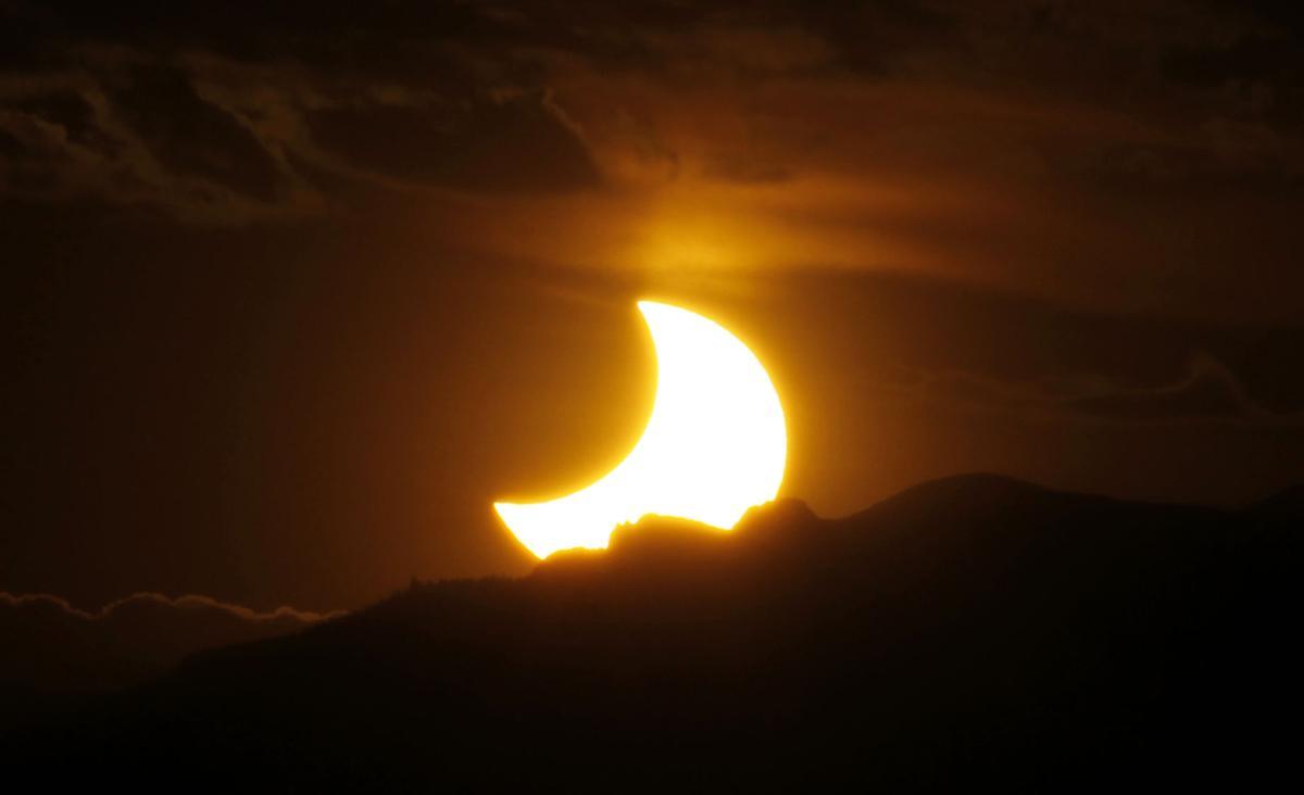 Eclipse Tourism Missouri