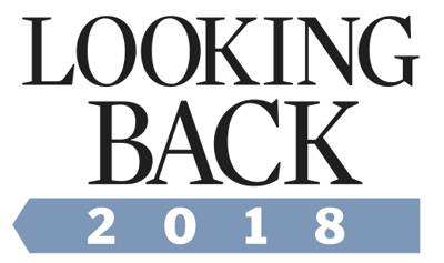 Looking Back at 2018 logo