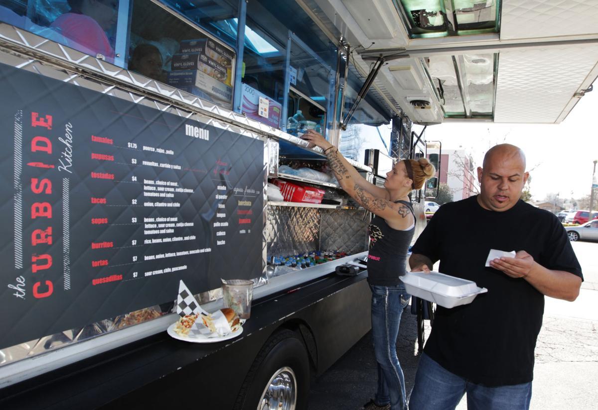 Kc Food Truck Festival