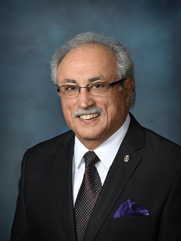 Angelo A. Haddad