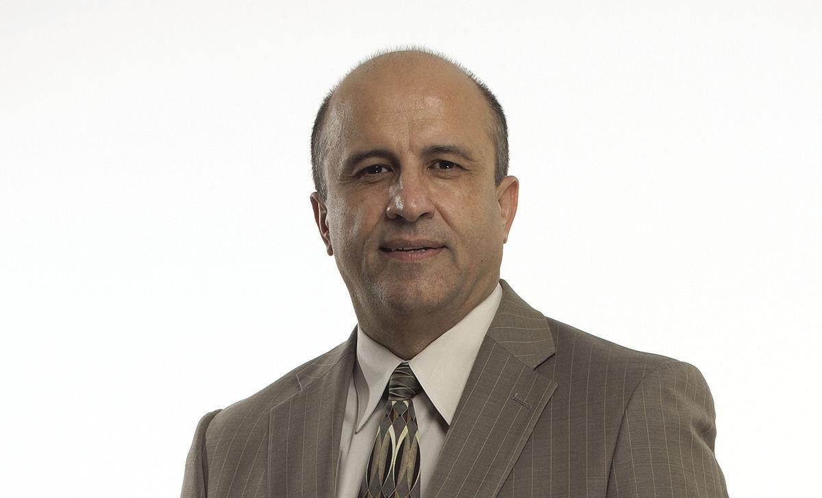 Seyed Sadredin Executive Director of the San Joaquin Valley Air Pollution Control District