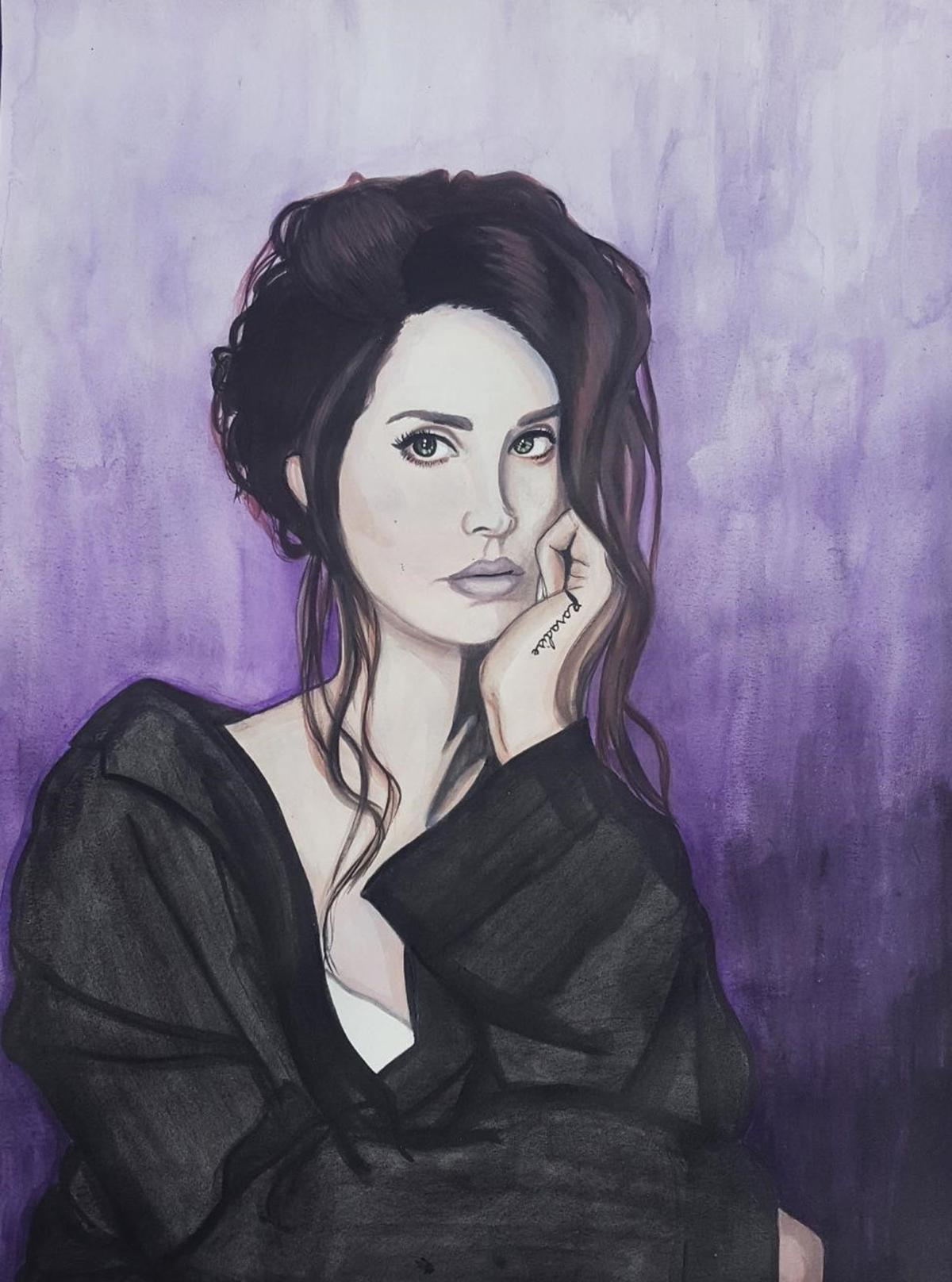 Samantha Hernandez Golden Valley