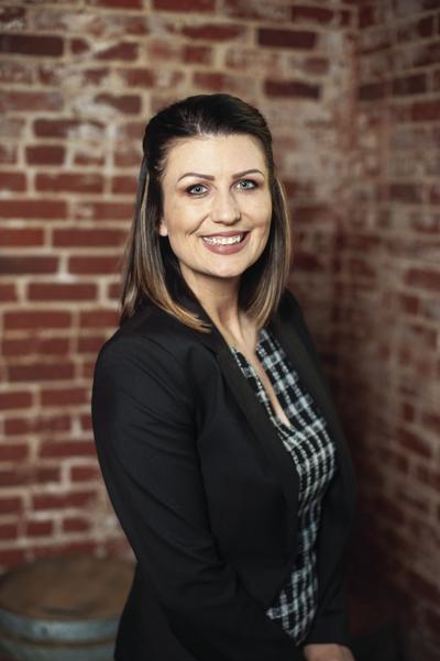 Amy Travis