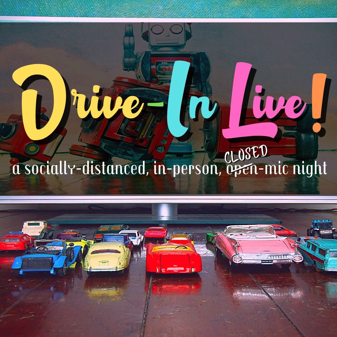 Drive-In Live!
