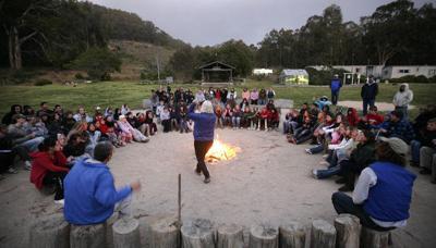 Camp KEEP 6-413