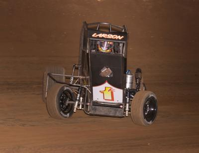 Kyle Larson-1