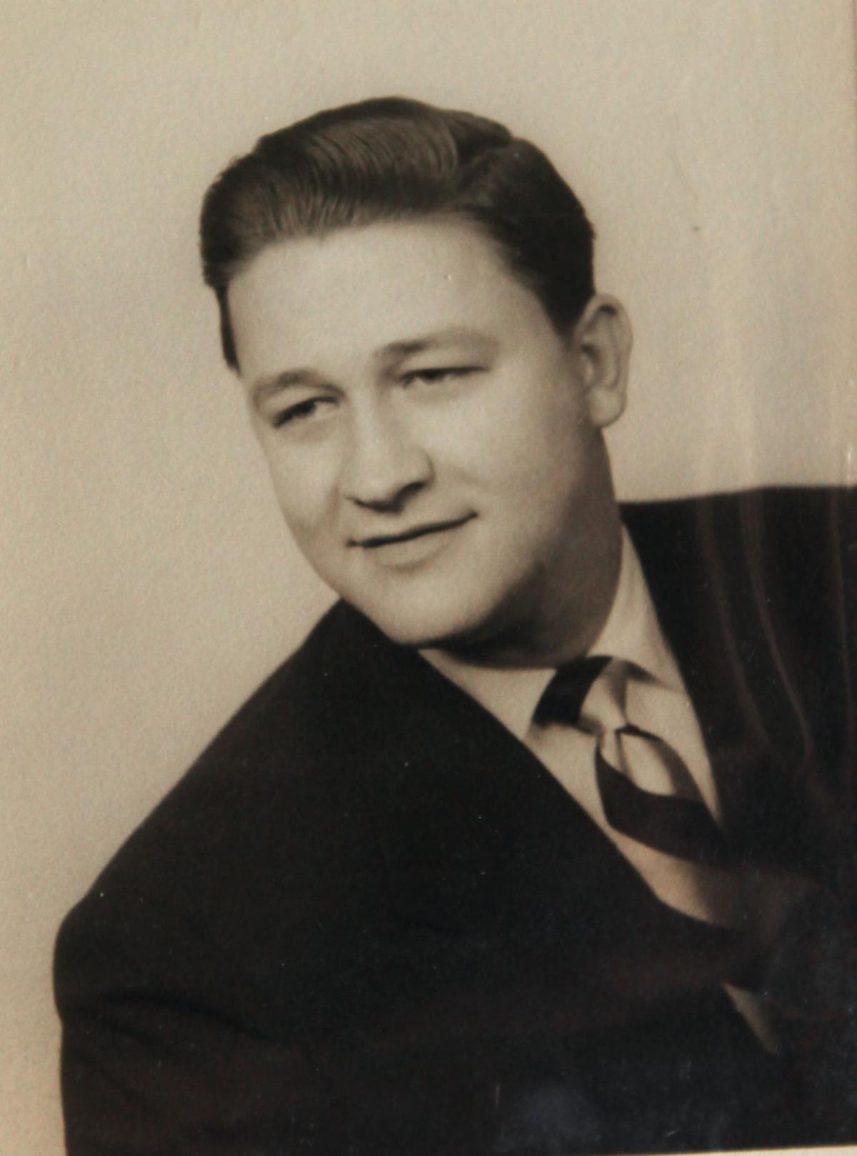Charles Graviss