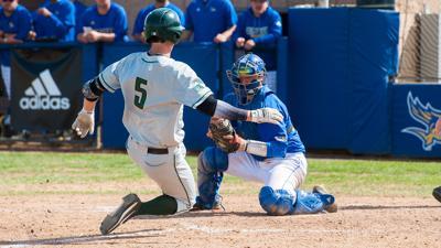 Ryan Koch CSUB baseball