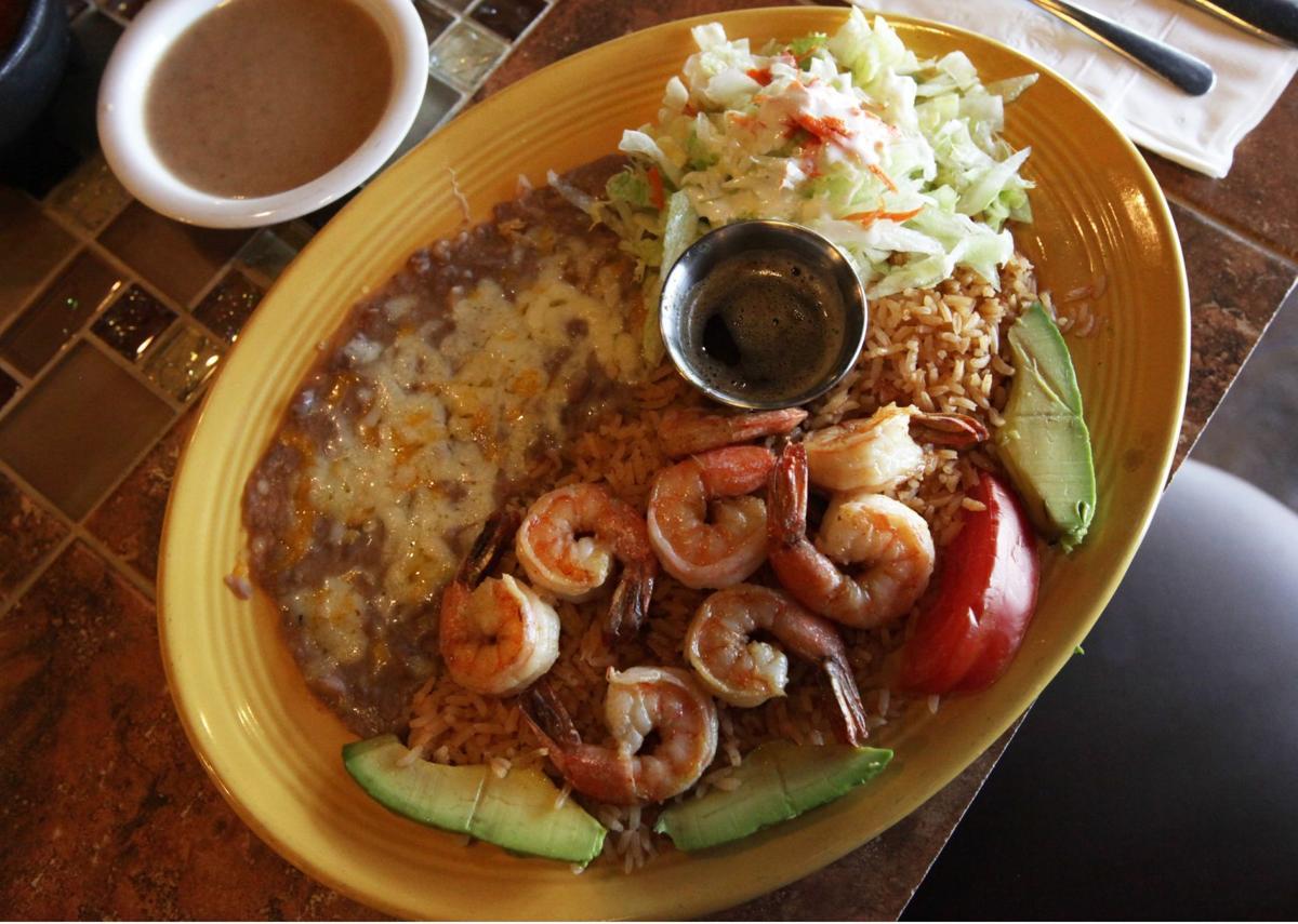 Mexican Food Bakersfield Californian