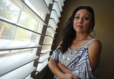 JRW JAIL SUICIDE CHRISTINE TAYLOR