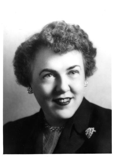 Dorothy M. Donahoe