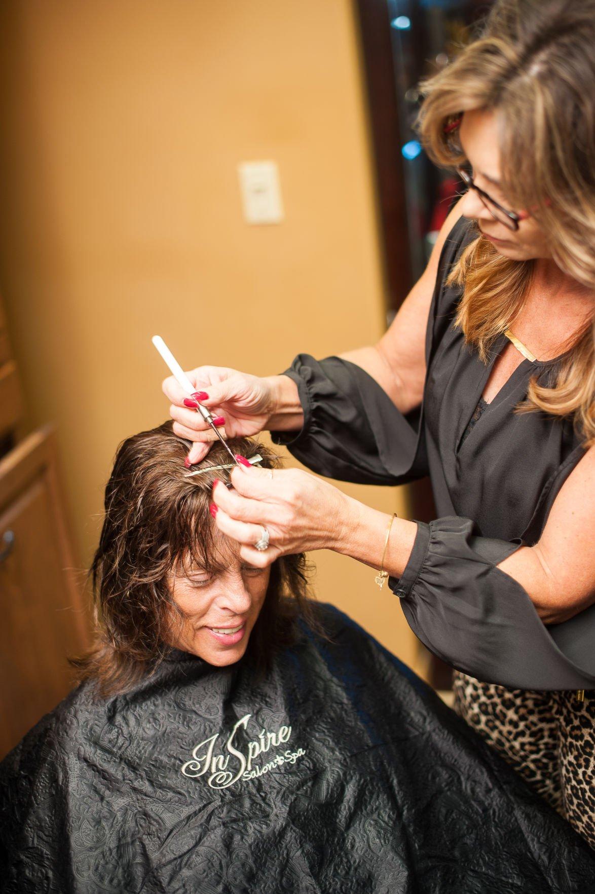Evolve Volumizer Restoring Self Confidence Health Bakersfield