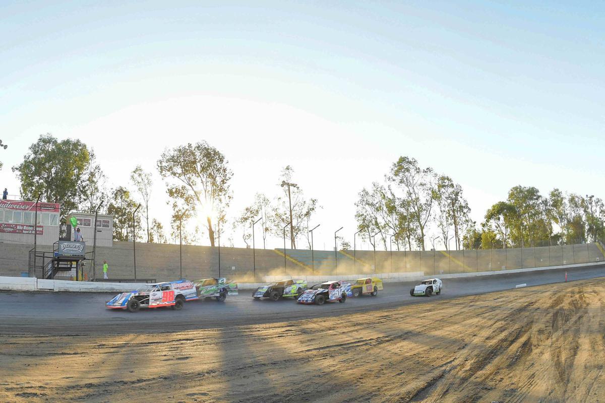 Speedway 396-2720fd
