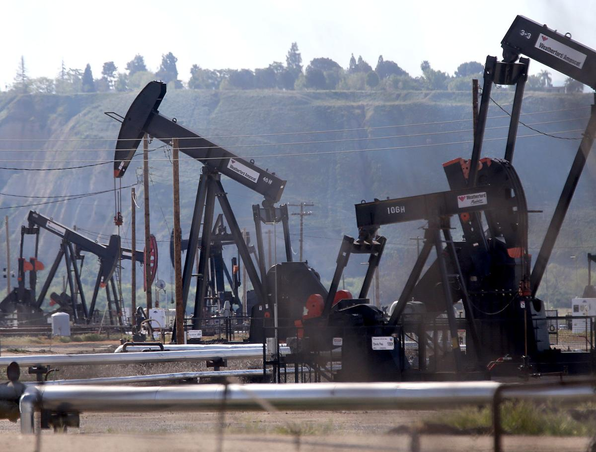 Motor City Bakersfield >> Positive signs: Could oil be turning around in Kern's