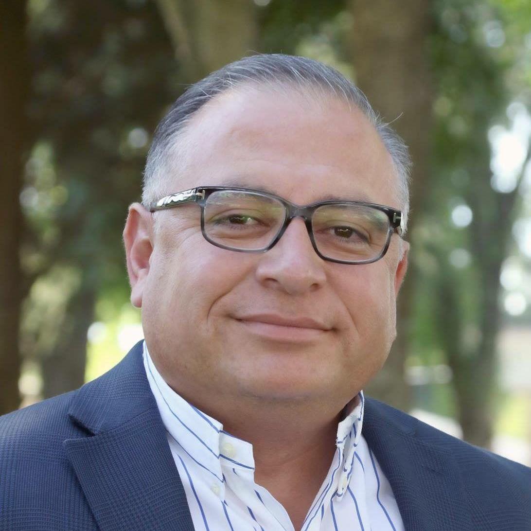 Daniel Parra, Veteran/Mayor Pro Tem, City of Fowler