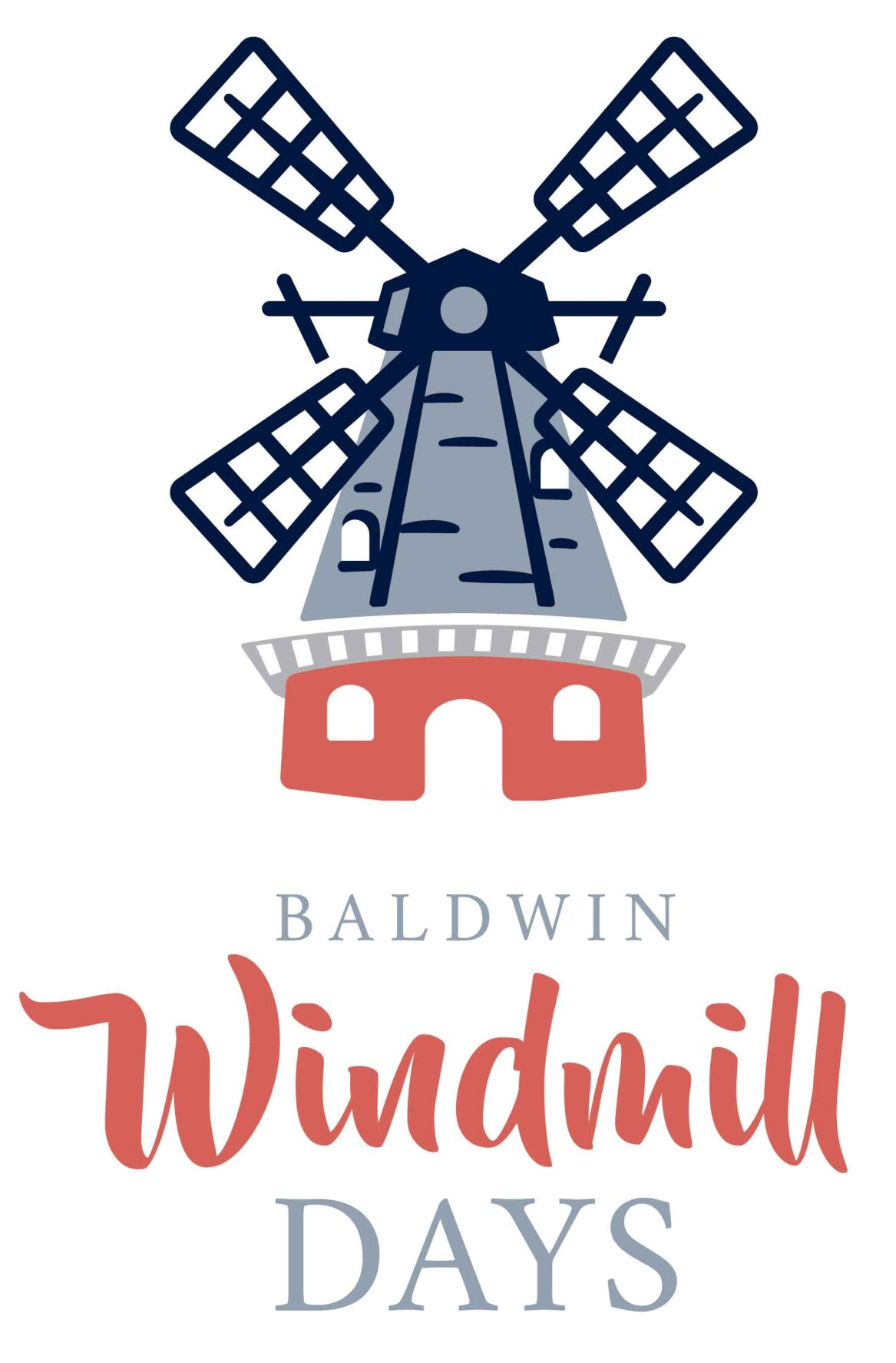 All aboard for Windmill Days