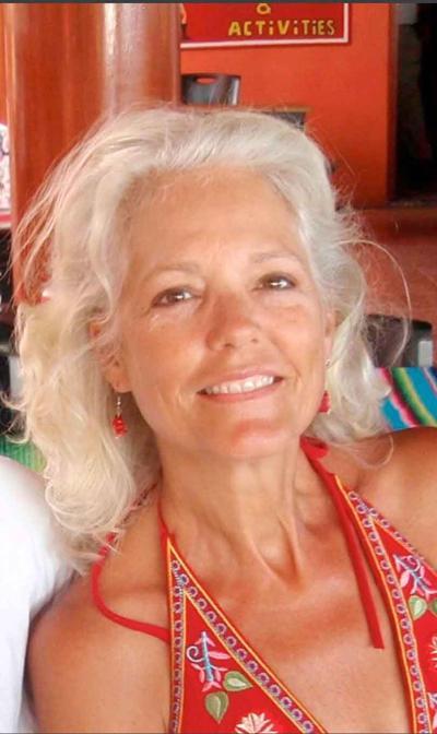 Wendy Kay (Manlove) Gregerson